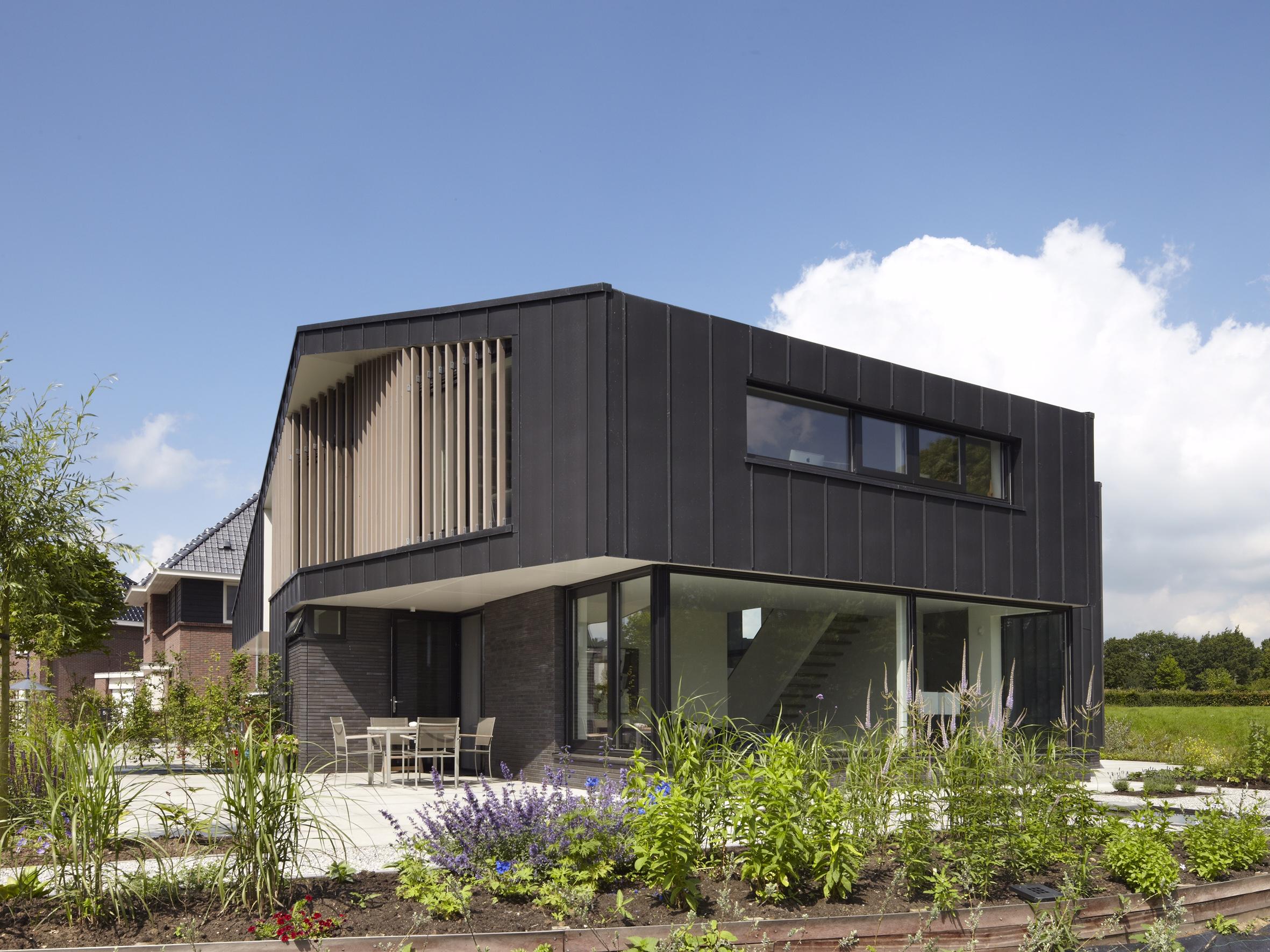 Villa Odijk